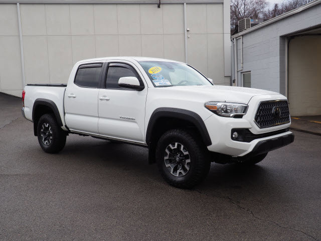 Used 2018 Toyota Tacoma in Greensburg, PA