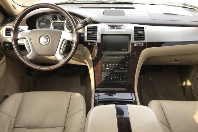 Used 2010 Cadillac Escalade ESV AWD 4dr Premium