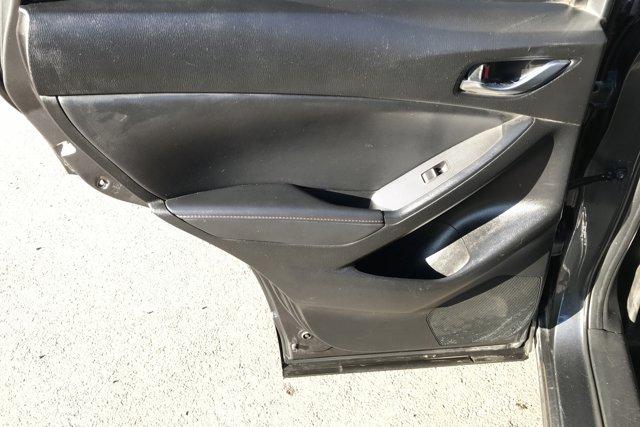 Used 2014 Mazda CX-5 Grand Touring
