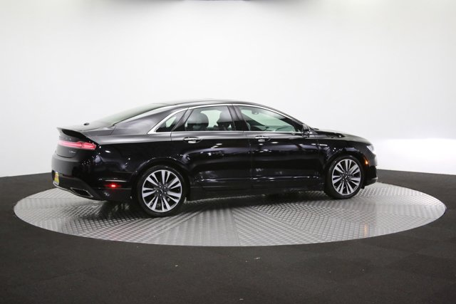 2017 Lincoln MKZ for sale 124497 39