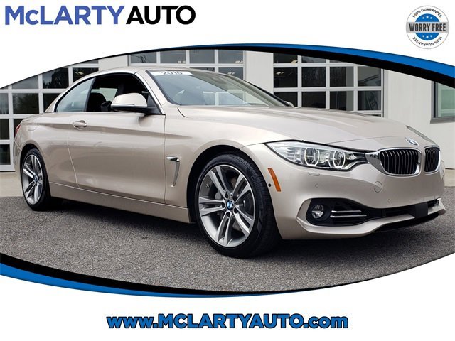 Used 2016 BMW 4 Series in , AR