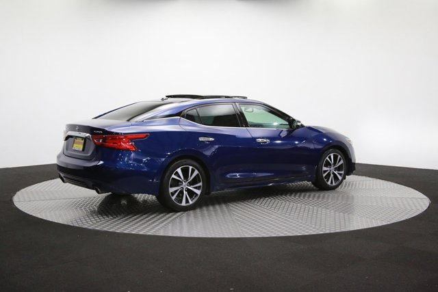 2016 Nissan Maxima for sale 123998 37
