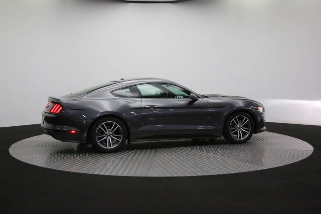 2016 Ford Mustang for sale 124152 37