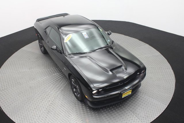 2019 Dodge Challenger for sale 122914 2