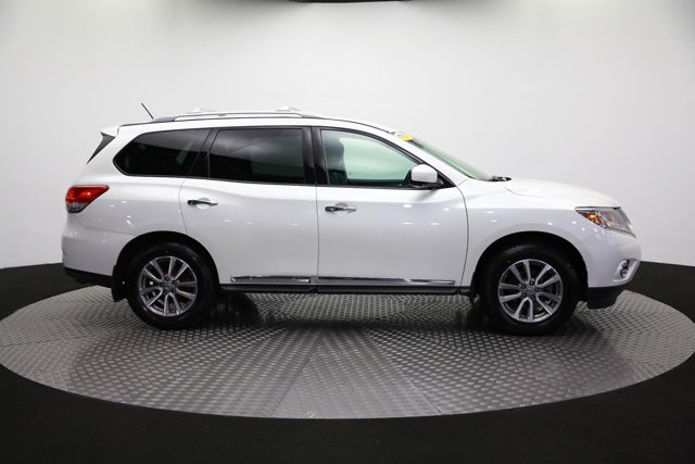 2016 Nissan Pathfinder for sale 122210 3