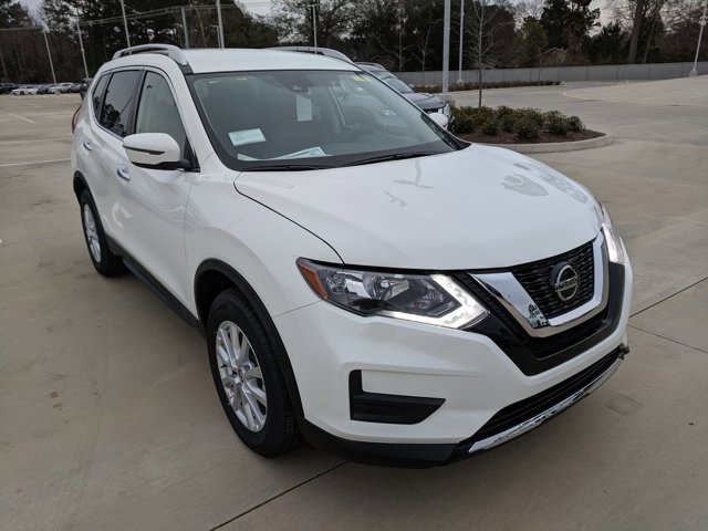 New 2020 Nissan Rogue in Denham Springs , LA
