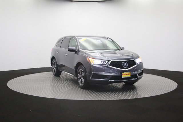 2017 Acura MDX for sale 122206 47