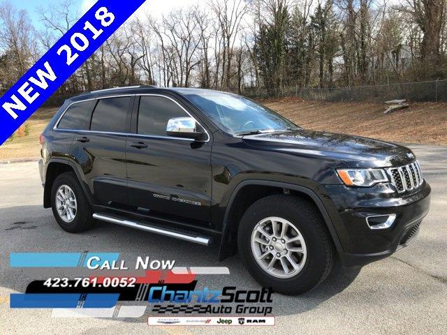 New 2018 Jeep Grand Cherokee in , AL