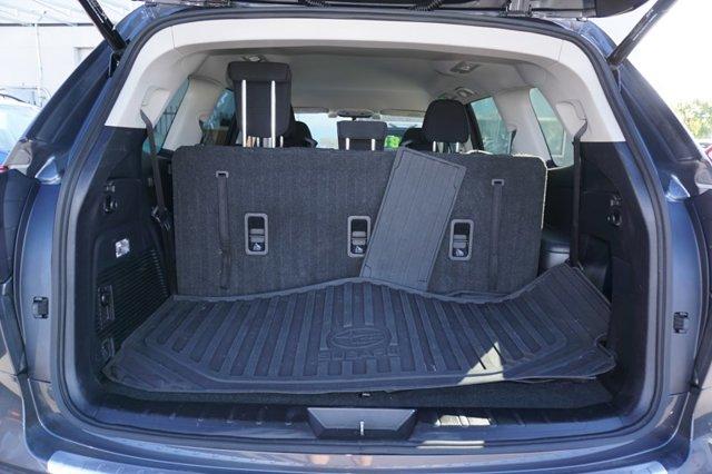 Used 2019 Subaru Ascent 2.4T Premium 7-Passenger