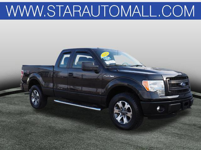 Used 2014 Ford F-150 in Greensburg, PA