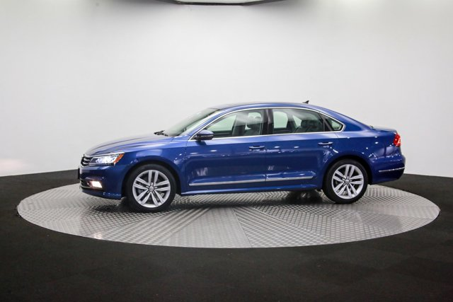 2016 Volkswagen Passat for sale 122208 53