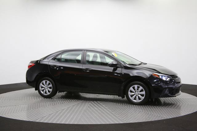 2016 Toyota Corolla for sale 122666 39