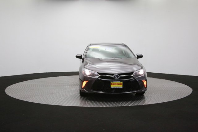 2017 Toyota Camry for sale 123373 44