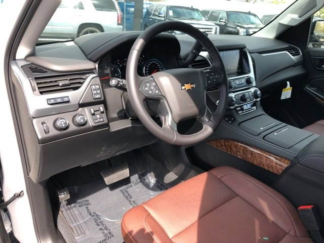 2020 Chevrolet Tahoe 4WD 4dr Premier