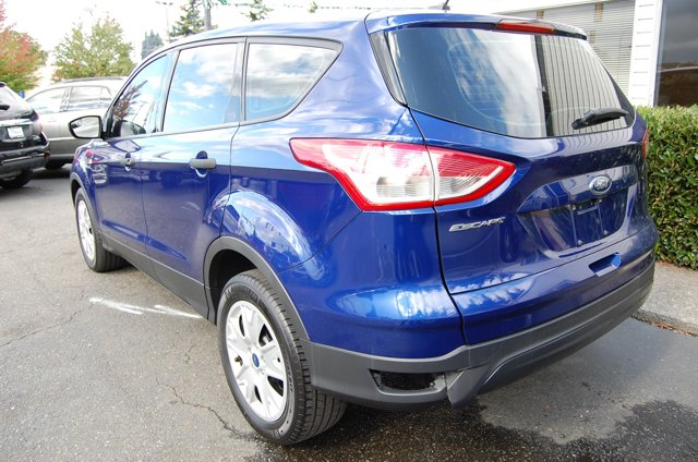 Used 2016 Ford Escape FWD 4dr S