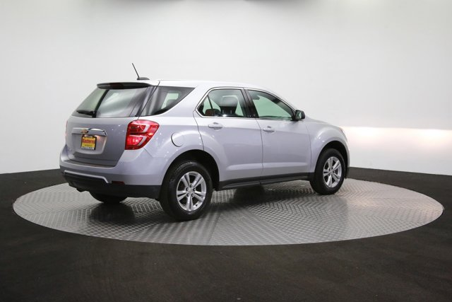 2017 Chevrolet Equinox for sale 123781 36