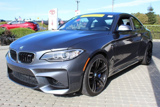 Used 2017 BMW M2 in Berkeley, CA
