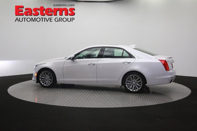 2016 Cadillac CTS for sale 121673 57