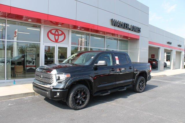 New 2020 Toyota Tundra in Waycross, GA