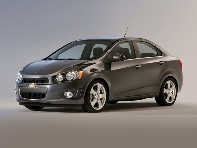 2012 Chevrolet Sonic LT SEATS  FRONT BUCKET WITH RECLINE AND HEIGHT-ADJUSTABLE HEADRESTS  STD WH