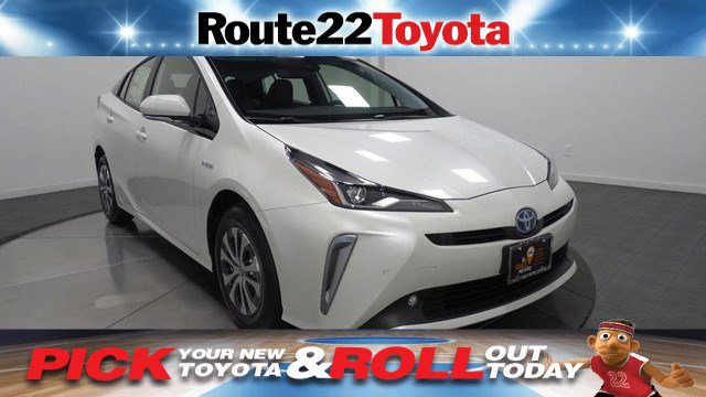 New 2020 Toyota Prius in Hillside, NJ