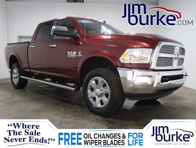 Used 2017 Ram 2500 in Birmingham, AL