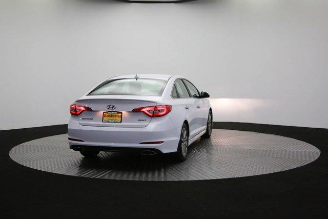 2017 Hyundai Sonata for sale 124124 34