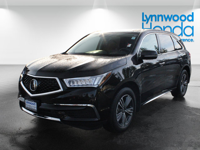 Used 2017 Acura MDX in Edmonds, WA