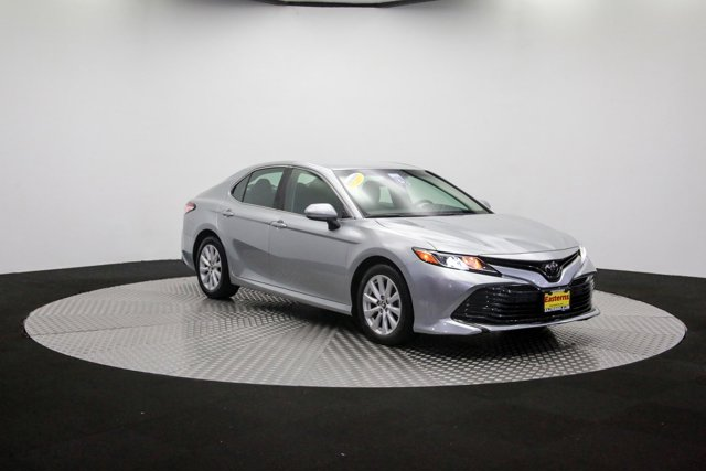 2018 Toyota Camry for sale 121811 43