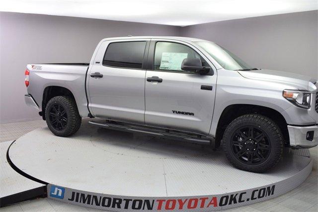 New 2020 Toyota Tundra in Oklahoma City, OK