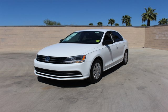 Used 2016 Volkswagen Jetta Sedan in Mesa, AZ