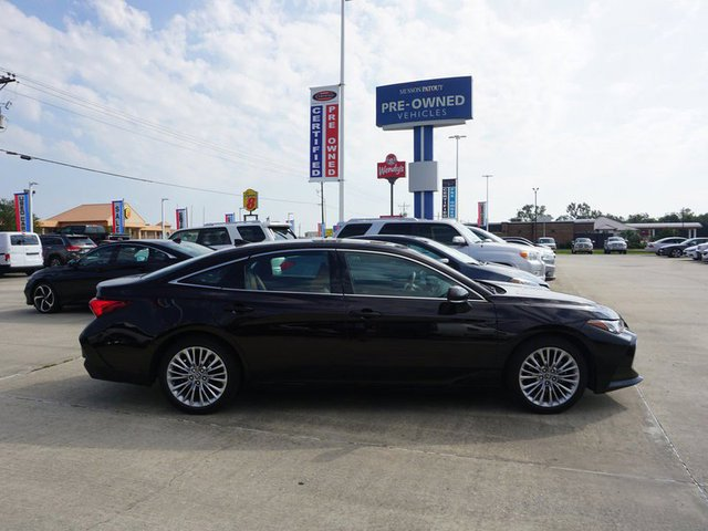 Used 2019 Toyota Avalon in New Iberia, LA