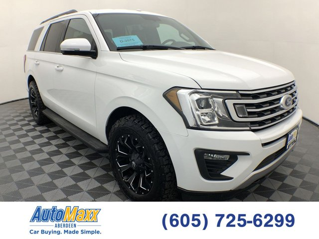 Used 2019 Ford Expedition in Lemmon, SD