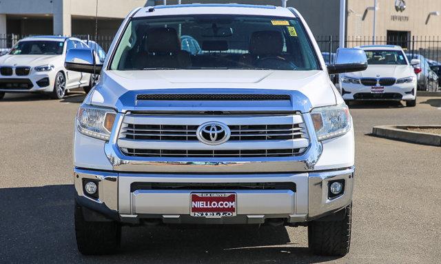 Used 2014 Toyota Tundra 4WD Truck