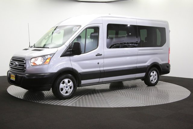 2019 Ford Transit Passenger Wagon for sale 124503 49