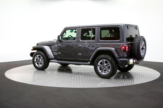 2019 Jeep Wrangler Unlimited for sale 123540 56