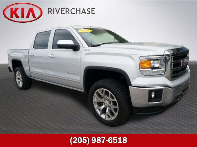 Used 2015 GMC Sierra 1500 in Pelham, AL