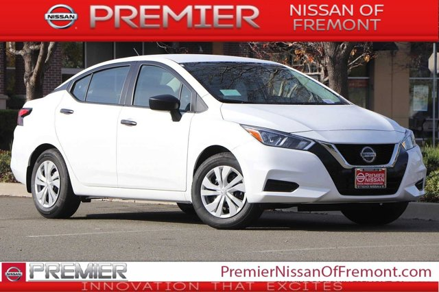 New 2020 Nissan Versa in , LA