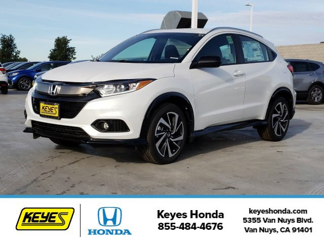 New 2020 Honda HR-V in , CA