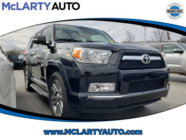 Used 2012 Toyota 4Runner in North Little Rock, AR