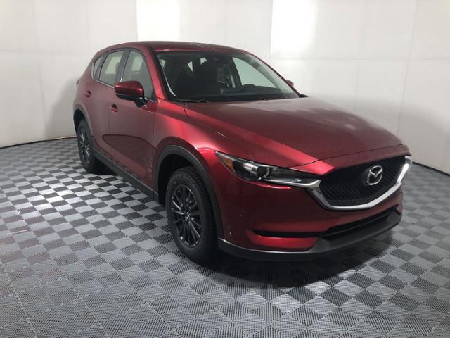 New 2019 Mazda CX-5 in Indianapolis, IN