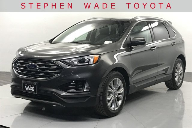 Used 2019 Ford Edge in St. George, UT