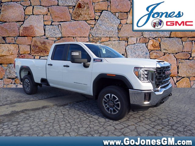 New 2021 GMC Sierra 3500HD 4WD Double Cab 162