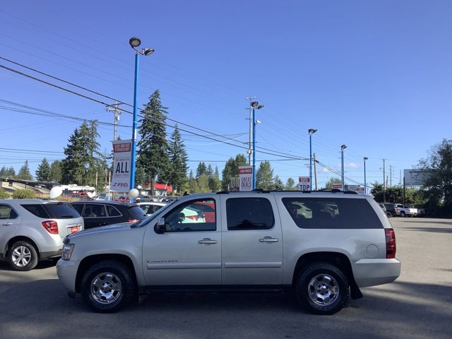 Used 2007 Chevrolet Suburban 4WD 4dr 1500 LT