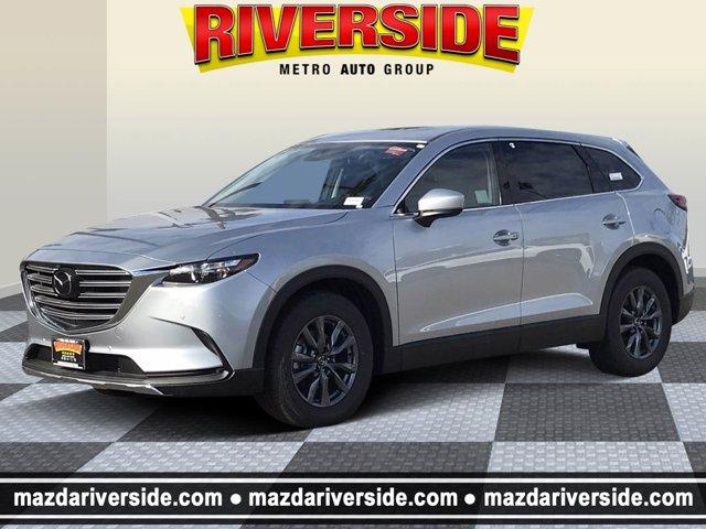 2021 Mazda CX-9 Touring Touring FWD Intercooled Turbo Regular Unleaded I-4 2.5 L/152 [7]