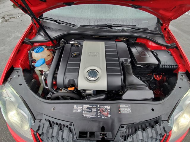 Used 2006 Volkswagen GTI 2dr HB 2.0T DSG