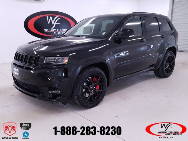 New 2019 Jeep Grand Cherokee in Baxley, GA