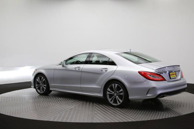 2016 Mercedes-Benz CLS-Class for sale 122975 47