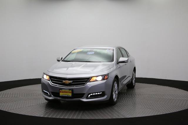 2018 Chevrolet Impala for sale 122677 38