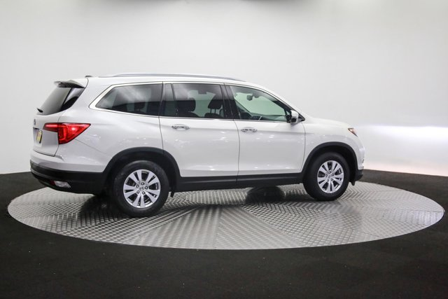 2017 Honda Pilot for sale 121273 42